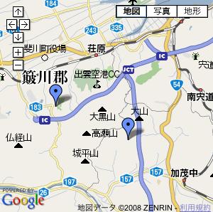 加茂岩倉 荒神谷遺跡